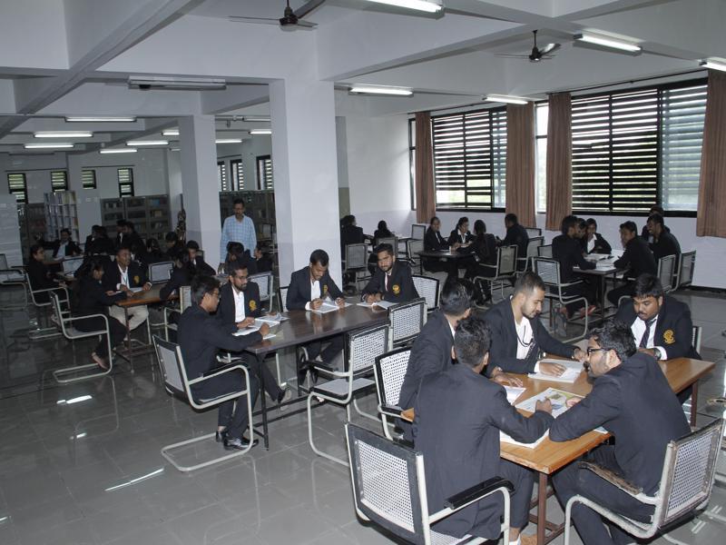 Pendekanti Institute of Management, Hyderabad